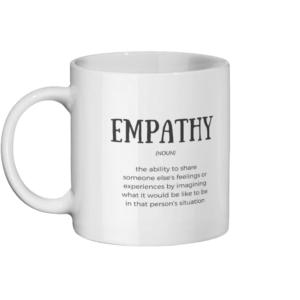 Empathy Mug