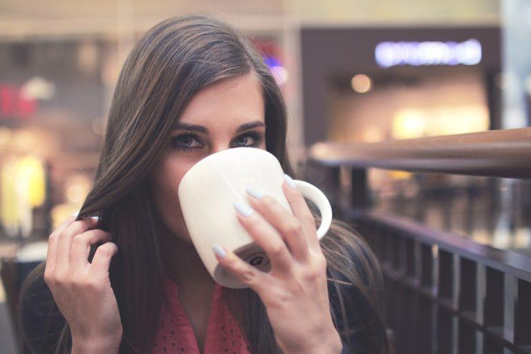 Posh Mugs