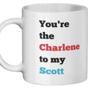 charlene to scott